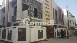 Highly-Coveted 1080  Square Feet Upper Portion Is Available In North Karachi For Sale
