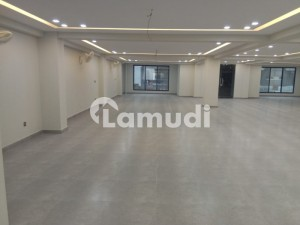 Pc Marketing Offers E-11 Markaz 3600 Square Feet Third Floor Office Space Available For Rent Suitable For It Telecom Software House Corporate Office And Any Type Of Offices