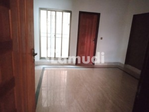 Single Bed Flat For Rent In Pchs