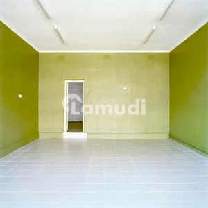 550sqft Space Available For Rent In Blue Area