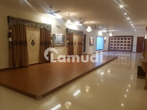 1000 Yards (4 Beds) Portion Available For Rent Dha Phase 6