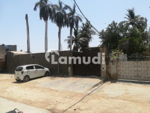 Commercial Bungalow Is Available For Schools Warehouse & Companies