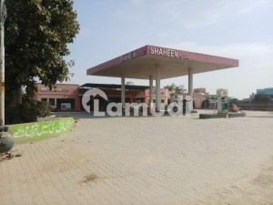 Shaheen Filling Station For Sale
