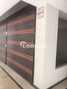 Highly-Desirable 120  Square Feet Shop Available In Ring Road