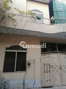 4 Marla House For Sale In Sheraz Villaz Phase 3 Cavalry Ground Extension