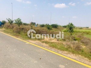 Army Update 1 Kanal Residential Plot No 888 For Sale In DHA 9 prism