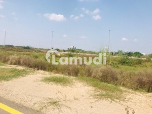 Future Investment Residential Plot No 1218 For Sale In DHA 9 Prism
