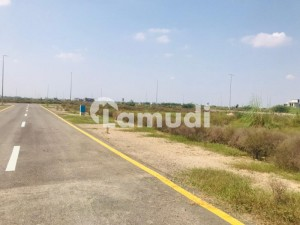Proudly Offers All Paid Residential Plot No 1146 For Sale in DHA 9 Prism