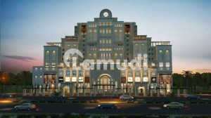 Shop Available For Sale In Wah Link Road