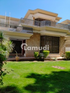 F-8 Beautiful House For Rent