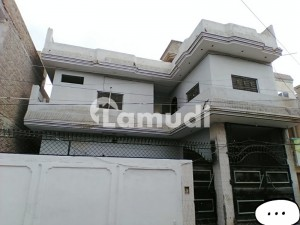 Reserve A Centrally Located House In Drishak Town