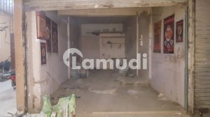 Affordable Shop Available For Rent In North Nazimabad