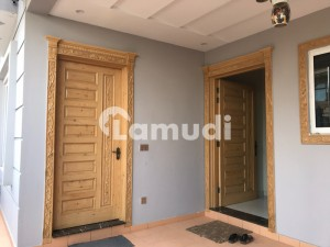 8marla Brand New Ground Floor For Rent In G13-2