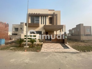 Defence 5 Marla Brand New Stylish Bungalow With Double Kitchen Ideal Location