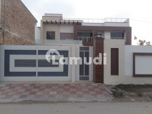 Get This Amazing 20 Marla House Available In Shalimar Colony