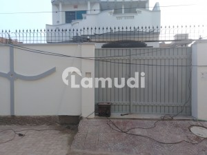 Stunning House Is Available For Rent In Shalimar Colony