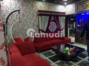 fully furnished 6 Marla house for sale on prime location