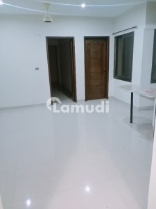 New Flat For Rent With Lift And Tile Flooring Ready To Move