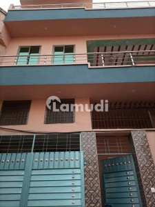 Ideal 1350  Square Feet House Available In Barkat Town, Daska