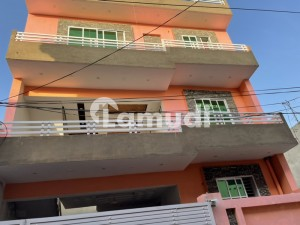 Fair-Priced 1875  Square Feet Upper Portion Available In Kuri Road