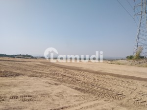 5 Marla Plot Is Available For Sale In Bahria Town Phase 8 Extension Precinct 4
