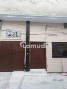 3.5 Marla Spacious House Is Available In Gulfishan Colony For Rent