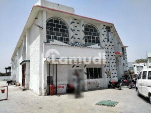 Fully Furnished Building Available For Rent