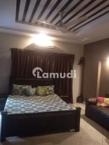 1-kanal Fully Furnished Room For Rent In Dha Phase 5