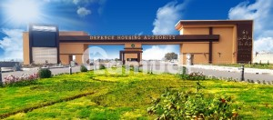Dha Gujranwala Commercial Plot For Sale