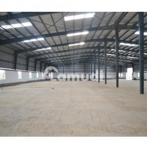 Sultan Warehouse For Rent