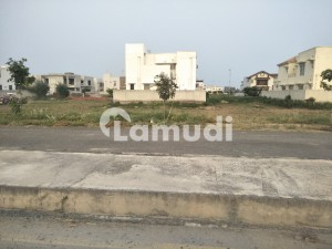 Possession Plot No 1030 For Sale In DHA Phase 6 Lahore