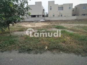 Future Investment Possession Plot No 315 For Sale In Phase 6 DHA
