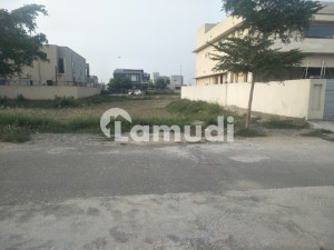 Possession Plot No 1190 For Sale In DHA Phase 6 Lahore