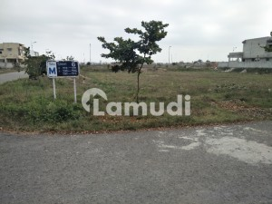 Hot Location Residential Plot No 2560 For Sale In DHA Phase 7