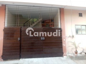 A 5 Marla House In Faisalabad Is On The Market For Rent