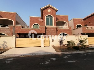 12 Marla House Is Available For Rent In DHA Defence