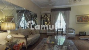 3 Kanal Corner House Is For Sale In Cavalry Ground