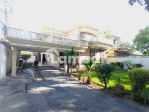 Well Maintained 4 Beds House For Rent In F8