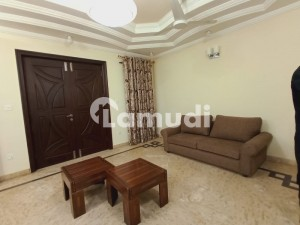 Fully Furnished 3 Beds Luxury Lower Ground Portion For Rent In F8