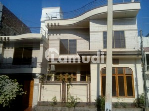 Affordable House Available For Rent In Saeed Ullah Mokal Colony