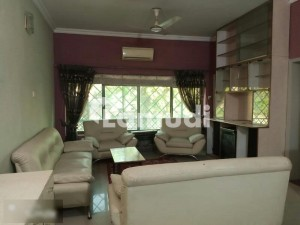 Beautiful Furnished Two Bedrooms Attached Bathrooms