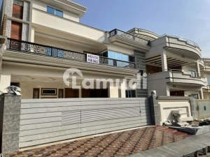 1 Kanal House Is Available For Sale In Soan Garden Islamabad