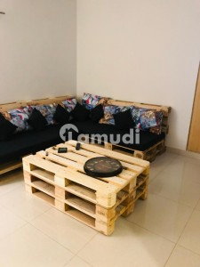 2 Bed Furnished Flat For Rent