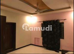 Upper Portion For Rent In G-10 Islamabad