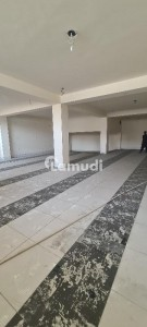 Rahwali G.t Road 10 Marla Plaza For Rent