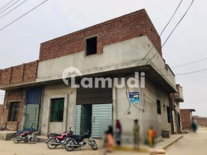 A Centrally Located House Is Available For Rent In Faisalabad