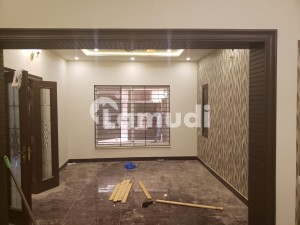 Affordable House Available For Rent In Eden Gardens