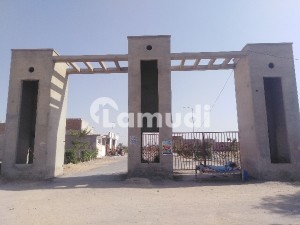 Reserve A Centrally Located Commercial Plot Of 10 Marla In Maqbool Colony