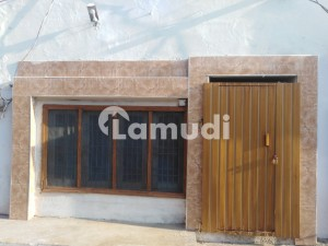 Get In Touch Now To Buy A 2.5 Marla House In Saifabad