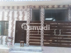 4 Marla House Up For Sale In Saifabad